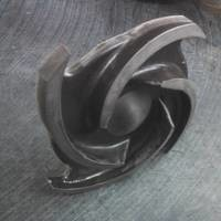 Other image of an Impeller to fit Goulds 3198 MTX/MTi 3x4-10