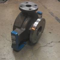 Other image of a Casing to fit Goulds HT3196 STi 1.5x3-6