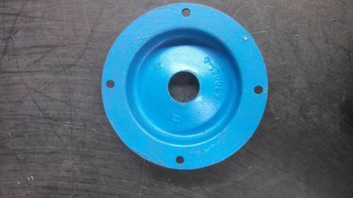 Featured image of a Cast Iron Suction Cover to fit Goulds 3171 S 1x1.5-8