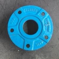Bearing End Cover to fit Goulds 3700 L