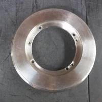 Other image of a Stuffing Box Cover to fit Goulds 3180 S 12""