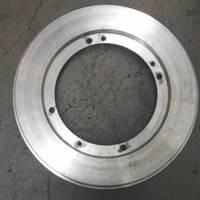 Other image of a Stuffing Box Cover to fit Goulds 3180 and 3185 M 14""