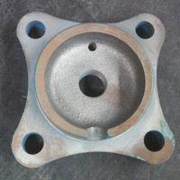 Other image of a Bearing End Cover to fit Goulds 3405 S