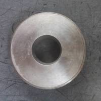 Other image of a Stuffing Box Cover to fit Goulds 3196 ST/STX/STi 8""