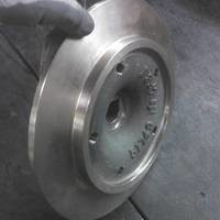 Other image of an Impeller to fit Goulds 3715 M 3x4-10