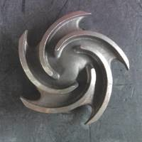Other image of an Impeller to fit Goulds 3196 LTX 2x3-10