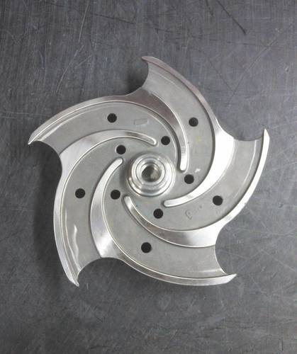 Featured image of an Impeller to fit Goulds 3196 MT/MTX/MTi and 3996 MT 1.5x3-13