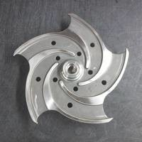 Impeller to fit Goulds 3196 MT/MTX/MTi and 3996 MT 1.5x3-13