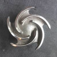Other image of an Impeller to fit Goulds 3196 S 1.5x3-6