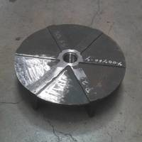 Impeller/Shearpeller to fit Allis Chalmers PWX 8x6-17
