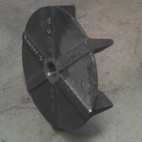 Other image of an Impeller/Shearpeller to fit Allis Chalmers PWX 8x6-17