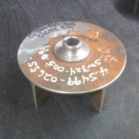 Impeller/Shearpeller to fit Allis Chalmers NSX and NSXV 4x4-12