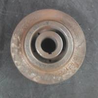 Other image of an Impeller to fit Allis Chalmers 2000 L 2.5x2-6.5