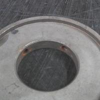 Other image of a Dust Cover to fit Goulds 3415 M