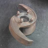 Impeller to fit Goulds 3135 S 4x10-14 and 4x12-14