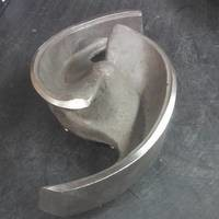 Other image of an Impeller to fit Goulds 3135 S 4x10-14 and 4x12-14
