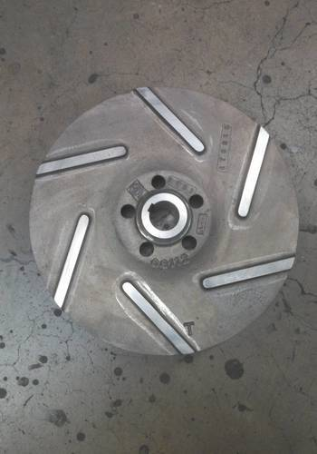 Featured image of an Impeller to fit Goulds 3180 and 3185 S 4x6-14