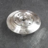 Other image of an Impeller to fit Goulds 3715 S 0.75x1-7