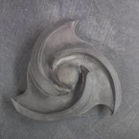 Other image of an Impeller to fit Goulds 3198 MTX/MTi 1.5x3-10