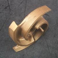 Other image of an Impeller to fit Goulds 3171 S 4x4-8