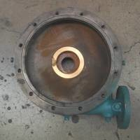 Other image of a Casing to fit Goulds 3655 and 3755 M 1.5x2-9