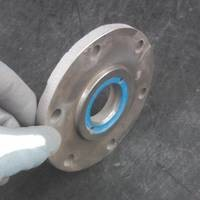 Other image of a Bearing End Cover to fit Goulds 3171 S