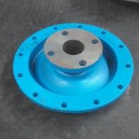 Suction Cover to fit Goulds 3655 and 3755 M 1.5x2-9