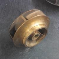 Other image of an Impeller to fit Worthington 6L1