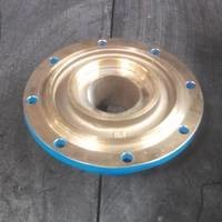 Other image of a Suction Cover to fit Goulds 3655 and 3755 M 2x3-7
