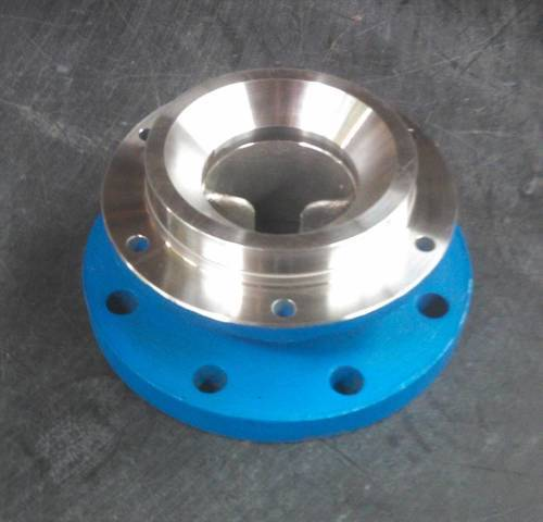 Featured image of a Suction Head to fit Worthington 3CNG52