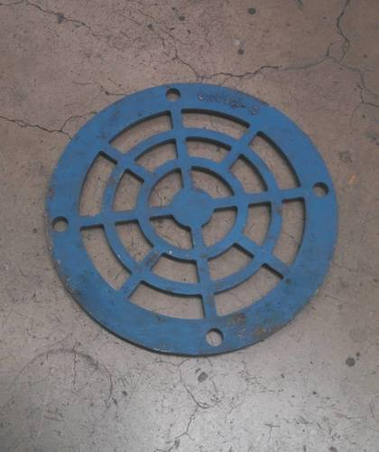 Featured image of a Strainer to fit Goulds 3171 L 8x10-11