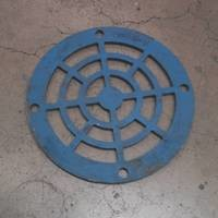 Strainer to fit Goulds 3171 L 8x10-11