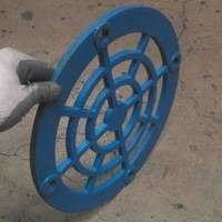 Other image of a Strainer to fit Goulds 3171 L 8x10-11