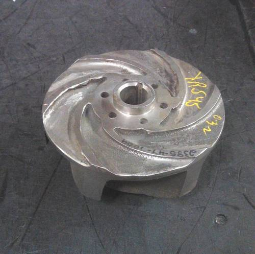 Featured image of an Impeller to fit Worthington 3CNG52