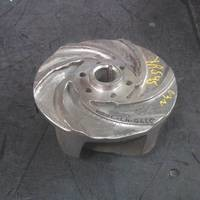 Impeller to fit Worthington 3CNG52