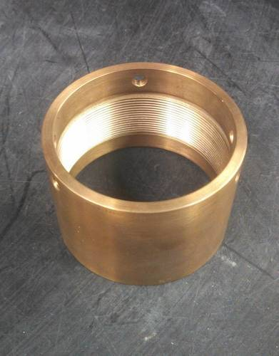 Featured image of a Shaft Nut to fit Goulds 3420 SA 24x24-26