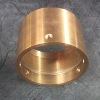 Other image of a Shaft Nut to fit Goulds 3420 SA 24x24-26