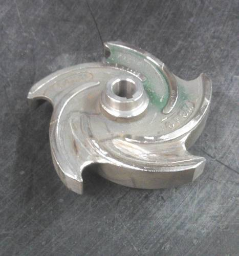 Featured image of an Impeller to fit Goulds 3171 ST 1.5x3-6