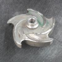 Impeller to fit Goulds 3171 ST 1.5x3-6