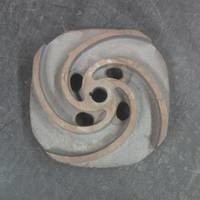 Other image of an Impeller to fit Worthington 1CNF52 and 1DNF52