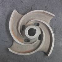 Other image of an Impeller to fit Worthington BPO 2x1-8