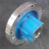 Other image of a Stuffing Box Cover to fit Goulds HS 2HM 2x2-8