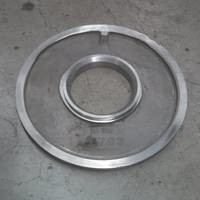 Sideplate Discharge Liner to fit Goulds 3135 M 4x10-18 and 4x12-18