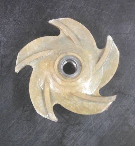 Featured image of an Impeller to fit Goulds 3171NM ST 1x1.5-6