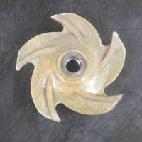 Impeller to fit Goulds 3171NM ST 1x1.5-6