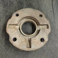 Other image of a Line Bearing Cover to fit Worthington D1011 Frame 1