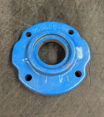 Featured image of a Line Bearing Cover to fit Worthington D1011 Frame 1