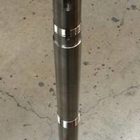 Shaft to fit Warren 12DTB14H