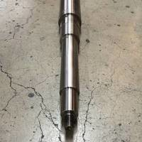 Other image of a Shaft to fit Worthington 1.5HN112/1.5HNF112