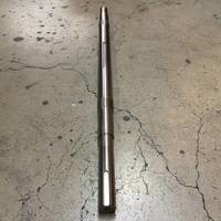Other image of a Shaft to fit Worthington 1.5LLR7, 1.5LLR10, and 2LLR9